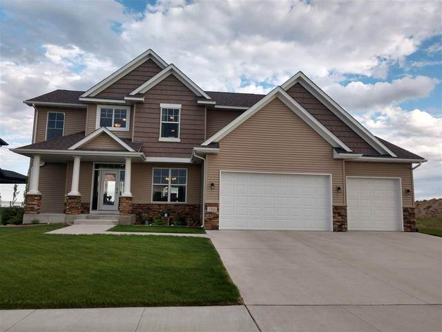 1804 SE Valley Bluffs Dr, Minot, ND 58701 (MLS #210109) :: Signal Realty