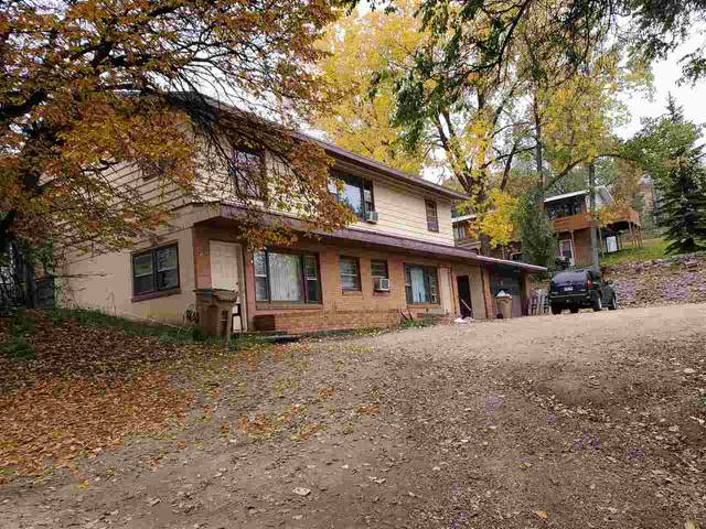 912 NW 12th Ave, Minot, ND 58703 (MLS #210133) :: Signal Realty