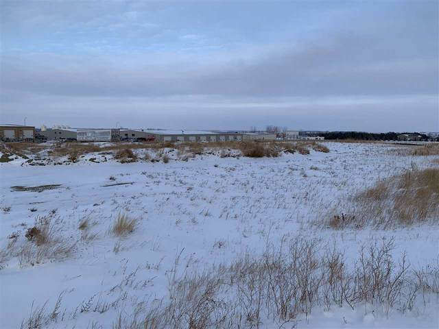 201 45th Ave NE, Minot, ND 58703 (MLS #210154) :: Signal Realty