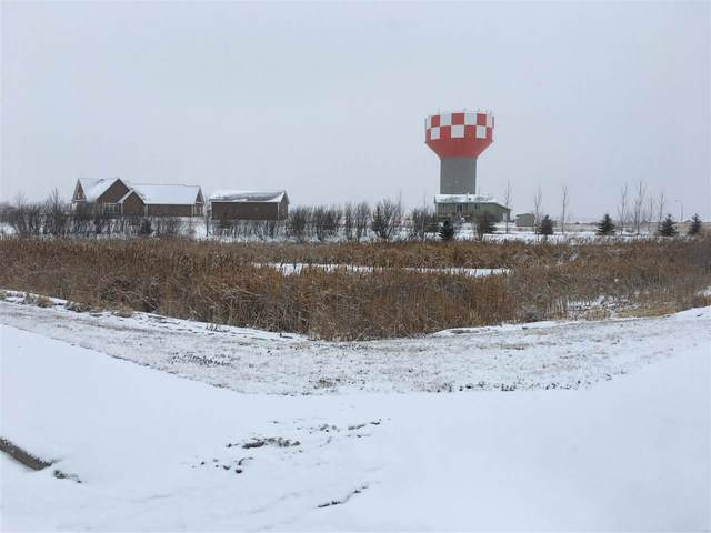 * Unassigned-Market  Address Not Published NW, Minot, ND 58703 (MLS #210159) :: Signal Realty