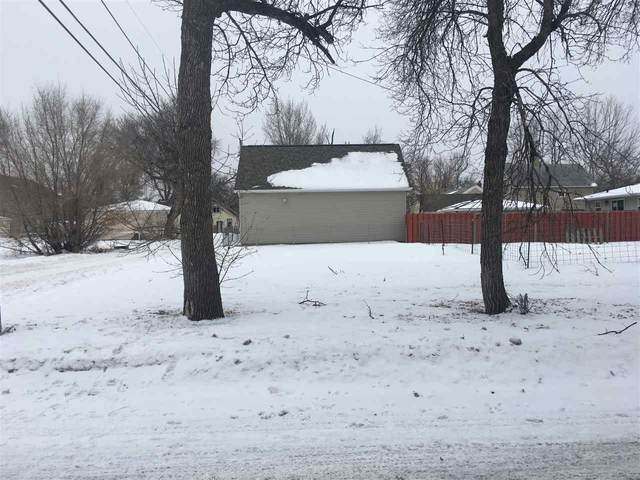 313 6th Ave NW, Minot, ND 58703 (MLS #210167) :: Signal Realty