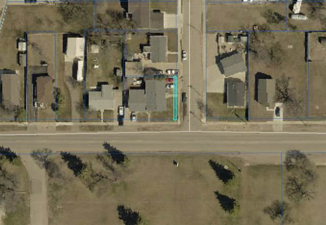 1827 8th Ave SE, Minot, ND 58701 (MLS #210168) :: Signal Realty