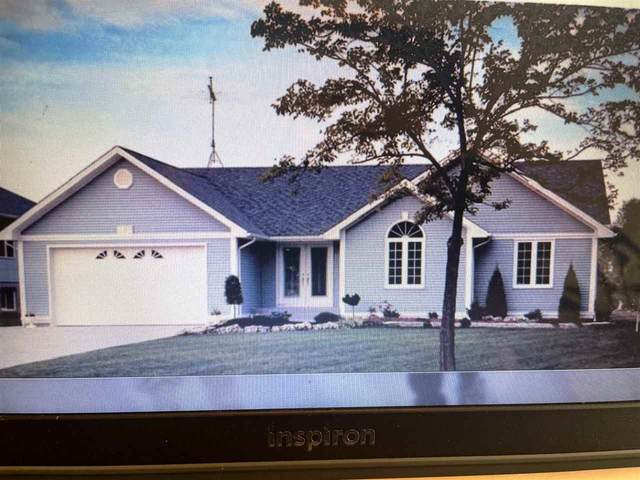 117 6th Street SW, Tioga, ND 58852 (MLS #210182) :: Signal Realty