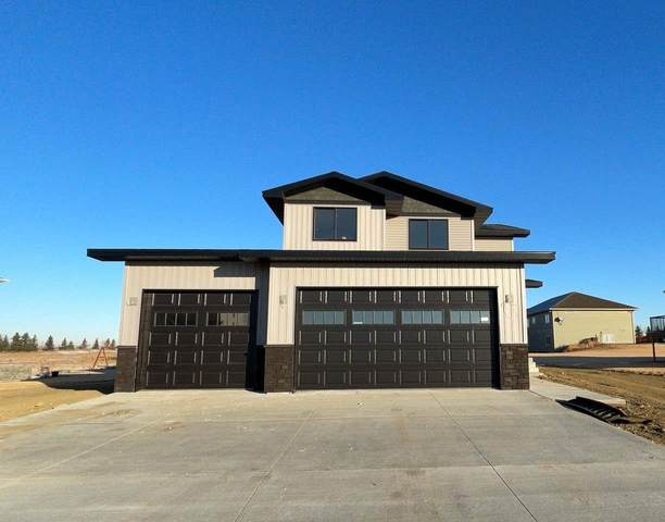 604 6th St. SW, Surrey, ND 58785 (MLS #210203) :: Signal Realty