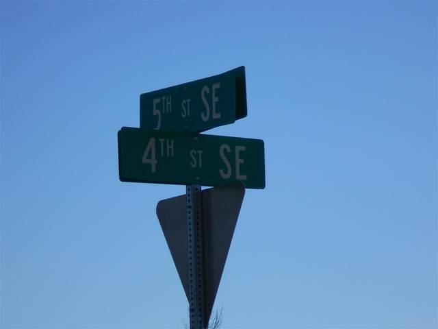 SE 4th St And 5th St, Stanley, ND 58784 (MLS #210234) :: Signal Realty