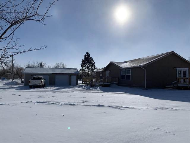 115 2nd Avenue, Portal, ND 58772 (MLS #210283) :: Signal Realty