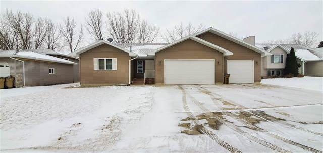 1329 Golden Valley Lane NW, Minot, ND 58703 (MLS #210309) :: Signal Realty