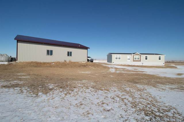 8044 68th St Nw, Stanley, ND 58784 (MLS #210326) :: Signal Realty