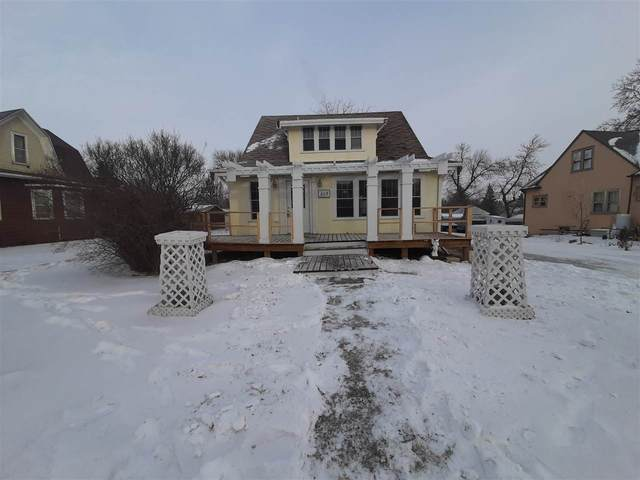 409 S Main Street, Stanley, ND 58784 (MLS #210328) :: Signal Realty