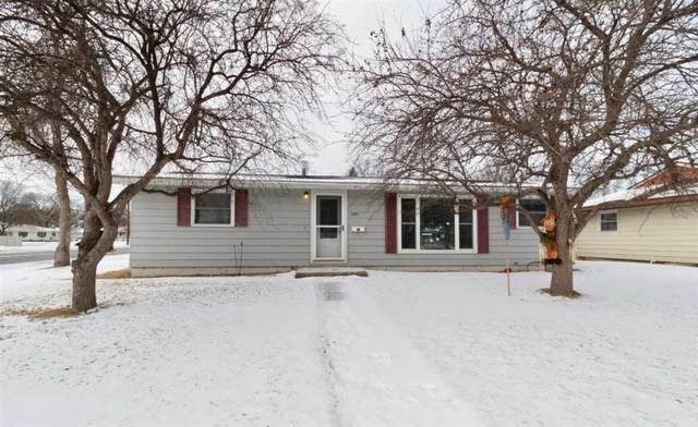 2001 California Dr NW, Minot, ND 58703 (MLS #210332) :: Signal Realty
