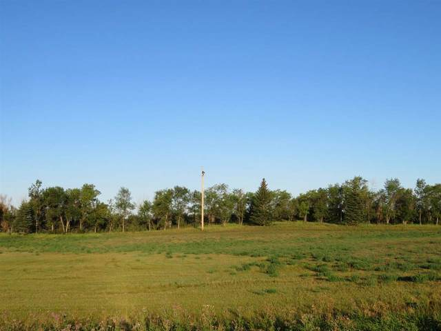 6483-Lot 4 NW 81st Ave. Nw, Stanley, ND 58784 (MLS #210334) :: Signal Realty
