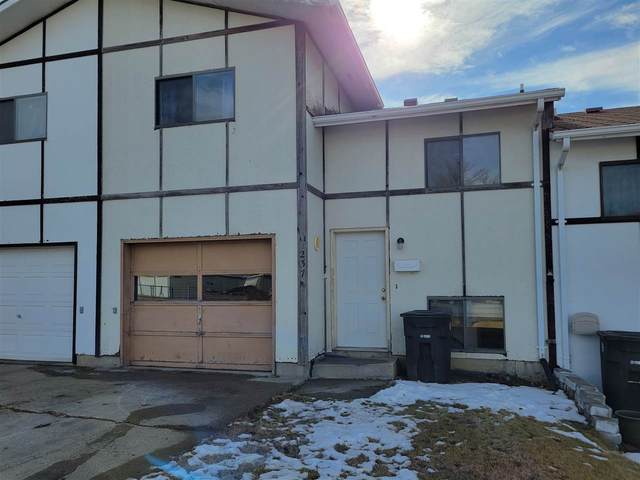 237 3RD ST SW, Surrey, ND 58785 (MLS #210344) :: Signal Realty