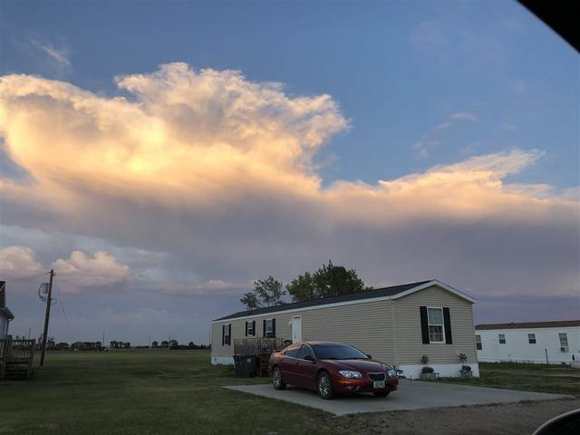 512 Palm St, Ray, ND 58849 (MLS #210368) :: Signal Realty