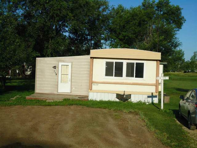 7950-Lot 114 Hwy 2 E #114, Minot, ND 58701 (MLS #210376) :: Signal Realty