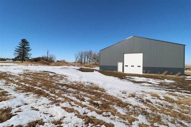 1980 170th Street NW, Des Lacs, ND 58733 (MLS #210391) :: Signal Realty