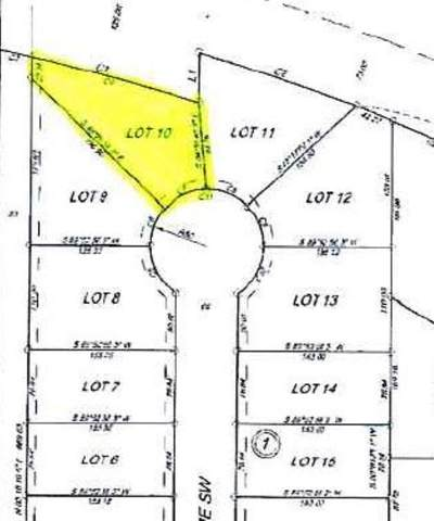 304 7th Ave. SW, Surrey, ND 58785 (MLS #210471) :: Signal Realty