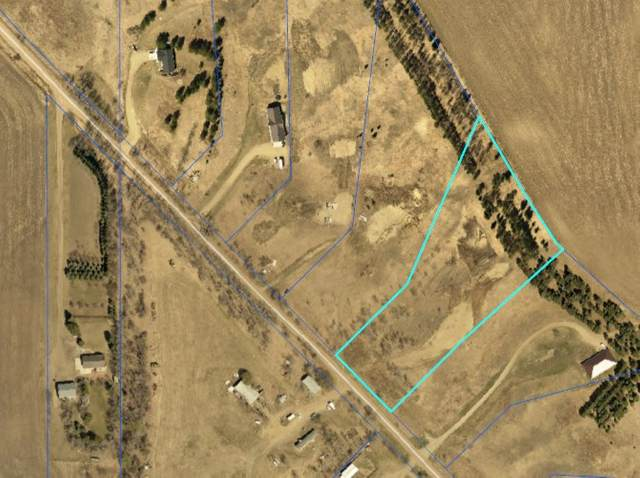 UNASSIGNED-Lot 5, Pi SE Address Not Published, Minot, ND 58701 (MLS #210476) :: Signal Realty