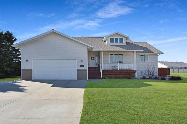 711 Franklin Ave, Garrison, ND 58540 (MLS #210481) :: Signal Realty