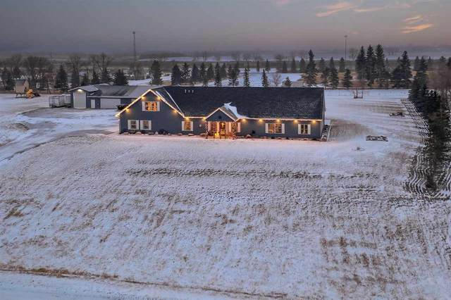 8350 5TH AVE, Minot, ND 58701 (MLS #210510) :: Signal Realty