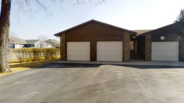 807 24th Avenue SW, Minot, ND 58701 (MLS #210521) :: Signal Realty