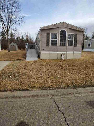 406 31ST AVE #435 SE, Minot, ND 58701 (MLS #210535) :: Signal Realty