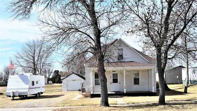 105 Lilly Street, Drake, ND 58736 (MLS #210538) :: Signal Realty