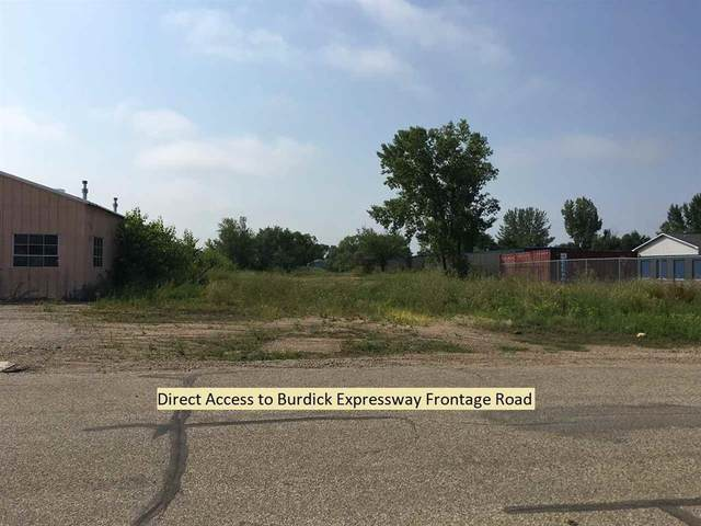1000 44th Street, Minot, ND 58701 (MLS #210541) :: Signal Realty