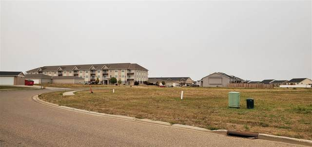 3142 & 3144 8th St, Minot, ND 58703 (MLS #210549) :: Signal Realty