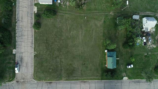 TBD-PARCEL # 0723100 Address Not Published, Columbus, ND 58727 (MLS #210552) :: Signal Realty