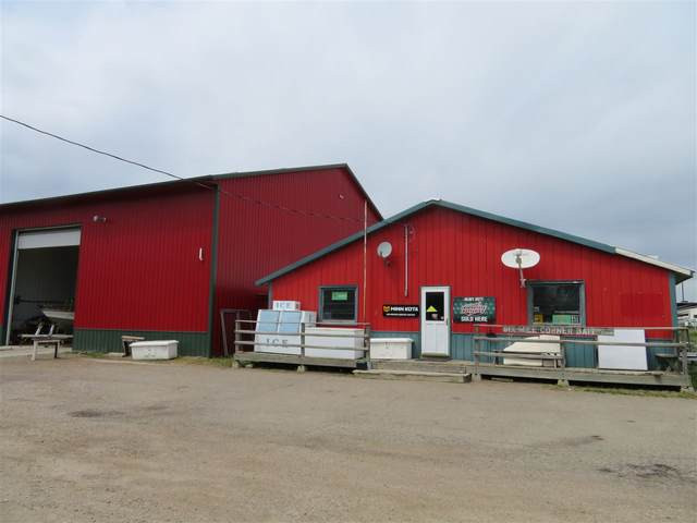 1607 NW Highway 83, Garrison, ND 58540 (MLS #210564) :: Signal Realty