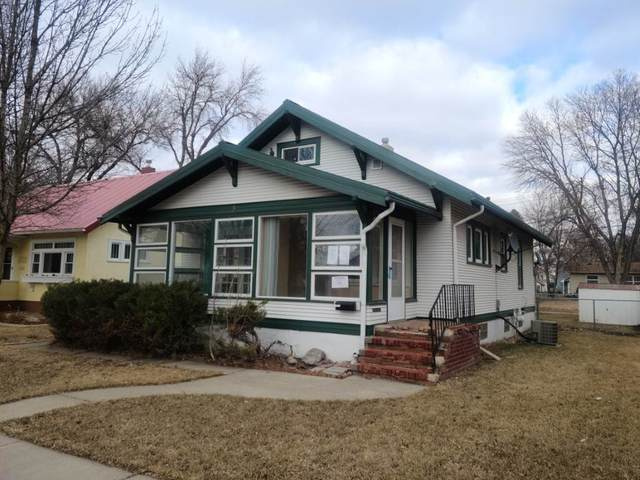 5 Shirley Court, Minot, ND 58703 (MLS #210601) :: Signal Realty