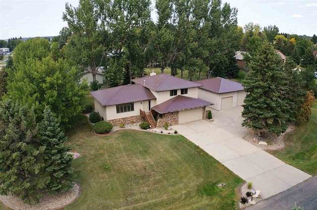 2208 24th Avenue SW, Minot, ND 58701 (MLS #210608) :: Signal Realty