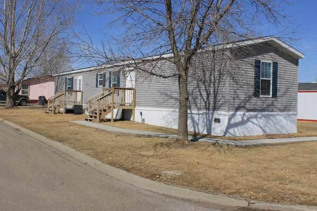 406 31st Ave #416 SE, Minot, ND 58701 (MLS #210616) :: Signal Realty