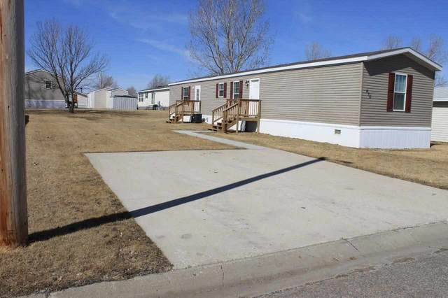406 31st Ave #410 SE, Minot, ND 58701 (MLS #210618) :: Signal Realty