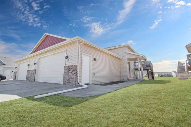 115 Mulberry Loop, Minot, ND 58703 (MLS #210621) :: Signal Realty