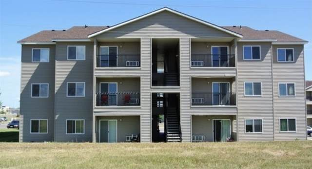 1616-1616 20th ave.  20th Ave. #303, Minot, ND 58703 (MLS #210640) :: Signal Realty