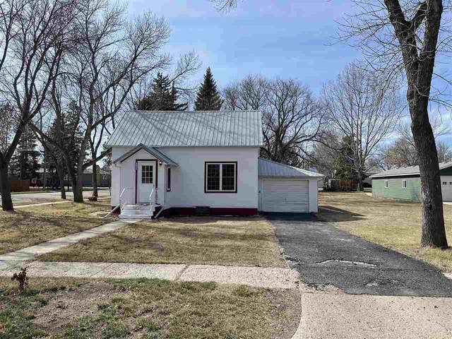 722 1st Street, Stanley, ND 58784 (MLS #210643) :: Signal Realty
