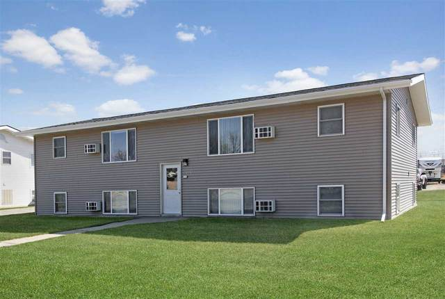 2201 2nd Ave Sw, Minot, ND 58701 (MLS #210646) :: Signal Realty