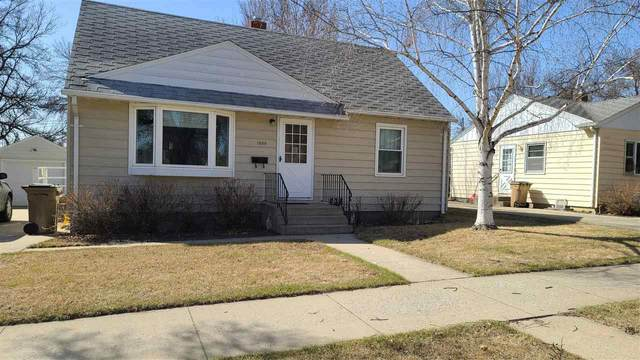 1309 NW 7th Ave NW, Minot, ND 58703 (MLS #210660) :: Signal Realty