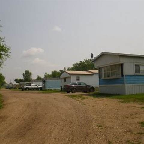 318 1ST AVE SE, Sawyer, ND 58781 (MLS #210664) :: Signal Realty