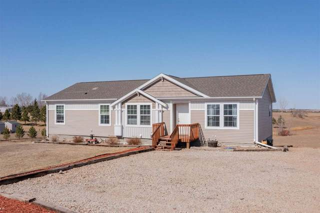 9 Piper Pl, Garrison, ND 58540 (MLS #210667) :: Signal Realty