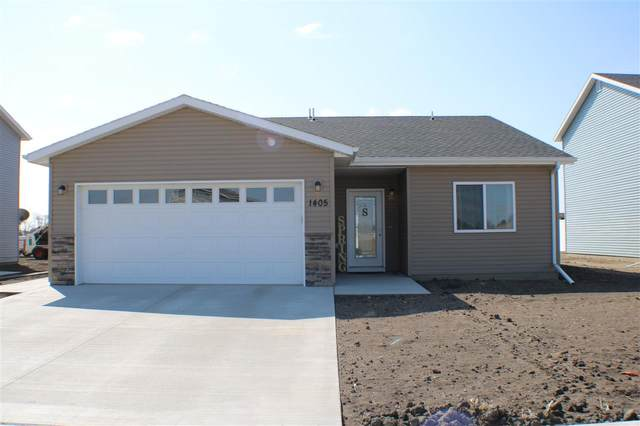 1405 35th Ave. NW, Minot, ND 58703 (MLS #210675) :: Signal Realty
