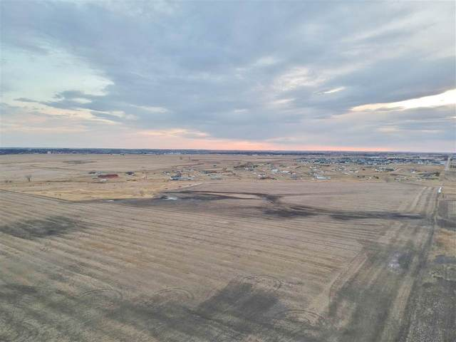 30th Ave NE, Minot, ND 58703 (MLS #210717) :: Signal Realty