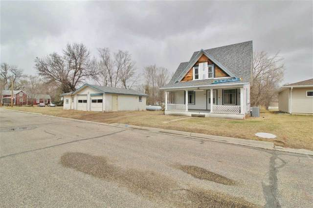 206 3rd Ave W, Velva, ND 58790 (MLS #210732) :: Signal Realty