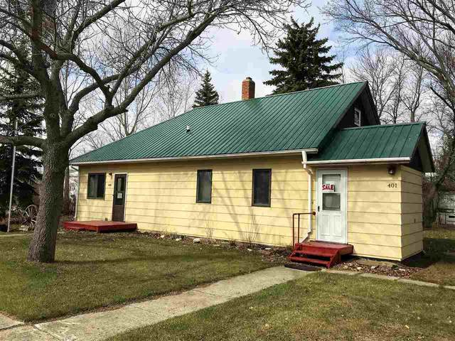 401 Robin St, Columbus, ND 58727 (MLS #210733) :: Signal Realty