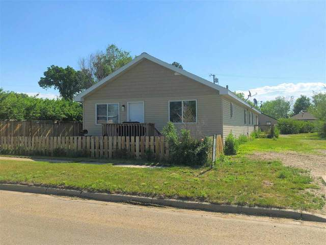 104 4TH ST, Parshall, ND 58770 (MLS #210753) :: Signal Realty
