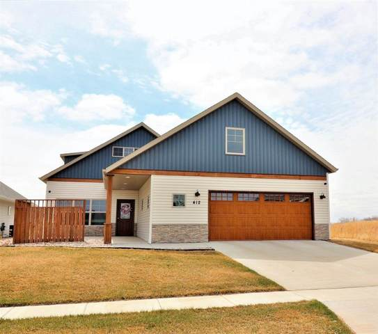 412 Downing St., Surrey, ND 58785 (MLS #210787) :: Signal Realty