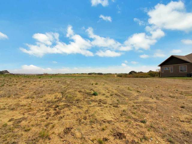 1724 Valley Bluffs Dr. SE, Minot, ND 58701 (MLS #210789) :: Signal Realty