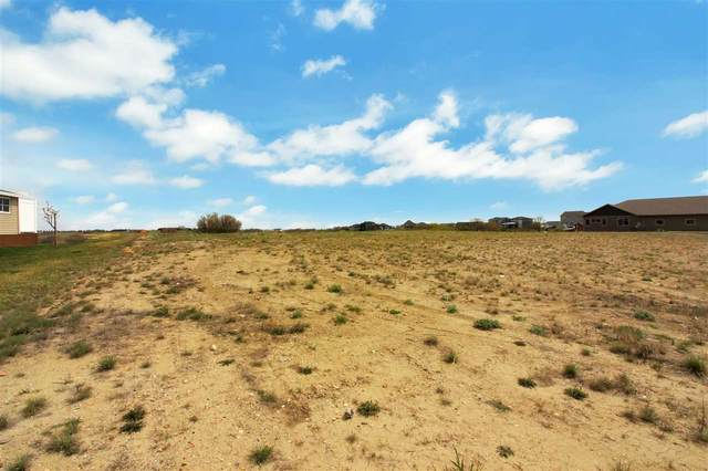 1732 Valley Bluffs Dr. SE, Minot, ND 58701 (MLS #210791) :: Signal Realty