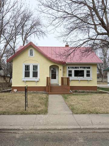 6 Shirley Court, Minot, ND 58703 (MLS #210798) :: Signal Realty